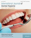 International Journal of Dental Hygiene