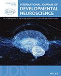 International Journal of Developmental Neuroscience