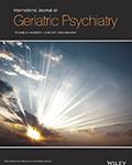 International Journal of Geriatric Psychiatry