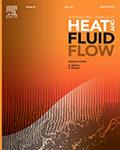 International Journal of Heat and Fluid Flow