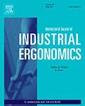 International Journal of Industrial Ergonomics