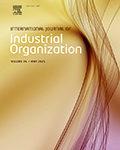 International Journal of Industrial Organization