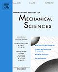 International Journal of Mechanical Sciences