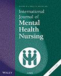 International Journal of Mental Health Nursing