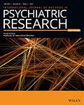 International Journal of Methods in Pyschiatric Research