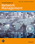 International Journal of Network Management