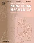 International Journal of Non-Linear Mechanics