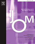 International Journal of Osteopathic Medicine