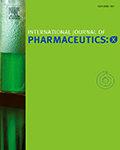 International Journal of Pharmaceutics: X
