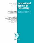 International Journal of Psychology