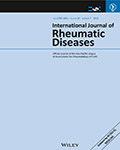 International Journal of Rheumatic Diseases