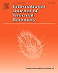 International Journal of Thermal Sciences