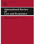International Review of Law & Economics