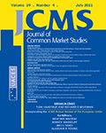 JCMS: Journal of Common Market Studies