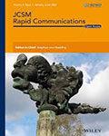 JCSM Rapid Communications