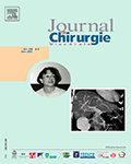 Journal de Chirurgie Viscerale