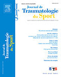 Journal de Traumatologie du Sport