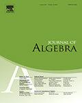 Journal of Algebra