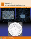 Journal of Applied Crystallography