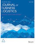 Journal of Business Logistics