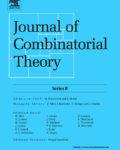 Journal of Combinatorial Theory, Series B