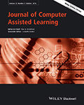 Journal of Computer Assisted Learning