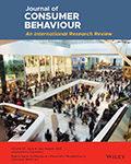 Journal of Consumer Behaviour