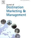 Journal of Destination Marketing & Management