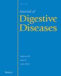 Journal of Digestive Diseases