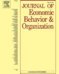 Journal of Economic Behavior and Organization
