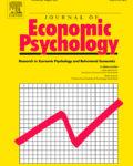 Journal of Economic Psychology