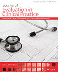 Journal of Evaluation in Clinical Practice
