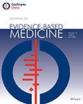 Journal of Evidence-Based Medicine