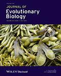 Journal of Evolutionary Biology