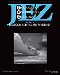 Journal of Experimental Zoology Part A: Ecological Genetics and Physiology