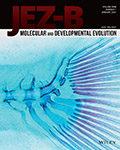 Journal of Experimental Zoology Part B Molecular and Developmental Evolution