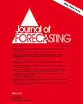 Journal of Forecasting