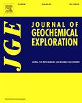Journal of Geochemical Exploration