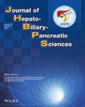 Journal of Hepato-Biliary-Pancreatic Sciences