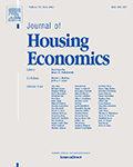 Journal of Housing Economics