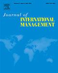 Journal of International Management
