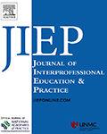 Journal of Interprofessional Education & Practice