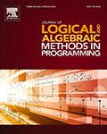 Journal of Logical and Algebraic Methods in Programming