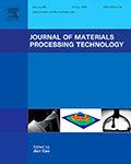Journal of Materials Processing Tech.