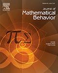 Journal of Mathematical Behavior