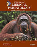 Journal of Medical Primatology