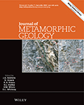 Journal of Metamorphic Geology