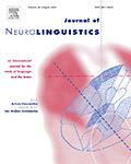 Journal of Neurolinguistics