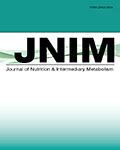 Journal of Nutrition & Intermediary Metabolism