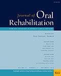 Journal of Oral Rehabilitation